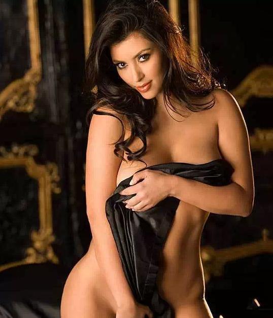 Giselle latina fucked