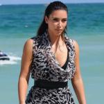 Kim Kardashian ne veut pas de caméras lors de son divorce