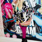 Nicki Minaj lance son nouveau lipgloss MAC