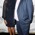 "Tamar & Vince au Paley Center pour les  ""Media Annual Los Angeles Benefit"""