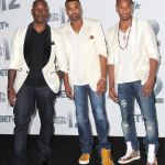"Tank, Tyrese et Ginuwine reforment le groupe de R & B ""TGT"""