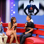 Alicia Keys invité de BET 106 & Park