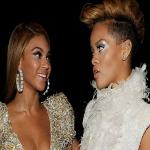 Beyonce, Rihanna et Nicki Minaj e tête du classement Billboard de Fin d'Année 2012