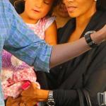 Halle Berry renforme sa sécurité pour sa fille Nahla