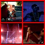 "Swizz Beatz featuring Chris Brown et Ludacris dans ""Everyday Birthday"""