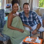 Tamera Mowry Adam accueille leur bébé ADEN HOUSLEY