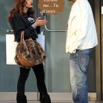 Erica Mena et Rich Dollaz font du shopping face aux caméras