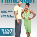 """Phaedra Parks et son mari Apollo Nida dévoilent leur vidéo """"Donkey Booty"""" de Fitness"""