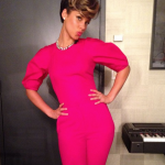 Alicia Keys invitée de The View présente Brand New Me