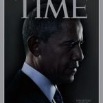 Barack Obama élu Personne de l'année par le Time Magazine