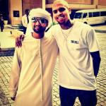 Chris Brown continue de promouvoir The Kill