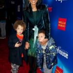 Garcelle Beauvais et ses fils étaient au Playhouse de Pasadena