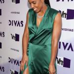 VH1 Divas: Le tapis rouge…