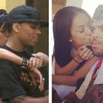 Le triangle amoureux Chris Brown, Rihanna, Karrueche Tran continue…