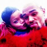 Chris Brown demande pardon à Rihanna pour son infidélité?