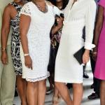 Rihanna a fait un don de 1,75 millions de dollars à l'hôpital Queen Elizabeth à Barbados