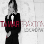 Tamar Braxton: Nouveau single intitulé Love And War