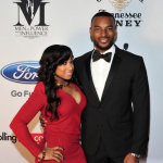 Tyson Beckford et Toya Wright présentent The Men of Power and Influence Awards