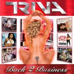 Trina est de retour avec Back 2 Business
