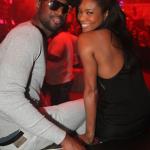 Dwayne Wade et Gabrielle Union ont fait la fête à Miami
