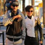Alicia Keys, Swizz Beatz et bébé Egypt profitent du soleil de Cannes