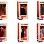 Les figurines de Django Unchained sont mises hors marché!