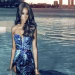 Kelly Rowland prend d'assaut Las Vegas