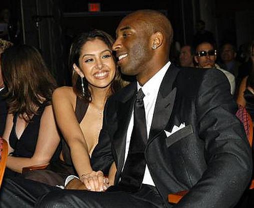 c2b96ee0c228e Kobe Bryant tromperait de nouveau sa femme – 2Hilarious.com
