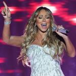 Mariah Carey travaille en studio avec Jermaine Dupri