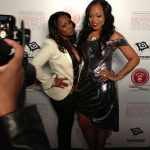Monyetta-Shaw-et-Keisha-Knight-Pulliam-after-grammy