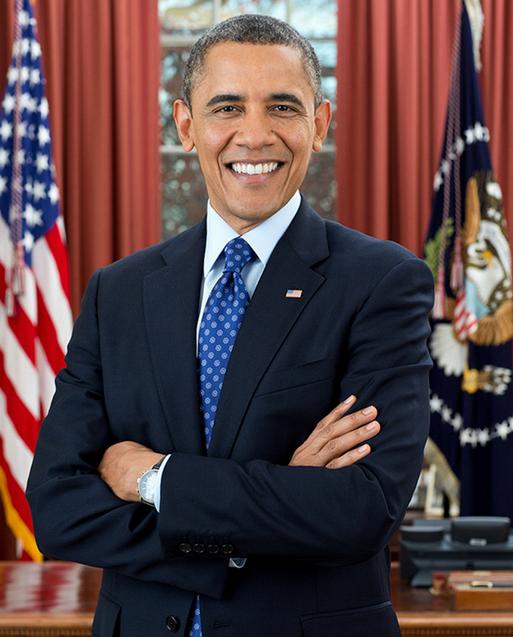 portrait officiel michelle obama