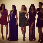 """""""Basketball Wives"""" Saison 5 – la campagne de promo commence!"""
