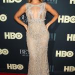 """Beyonce, toute rayonnante, à l'avant première de """"Life Is But A Dream"""""""