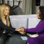 Beyonce Knowles révèle TOUT à Oprah Winfrey