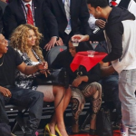 beyonce-jay-z-drake-all-star-game