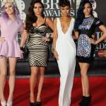 Emili Sande, Naomie Harris, Frank Ocean, Rita Ora brillent aux Brit Awards