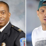 Le chef de police chargé de l'affaire Chris Brown a démissionné