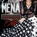 "Erica Mena lance la campagne de son livre ""Underneath"""