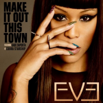 "Eve dévoile son nouveau tube ""Make It Out This Town"" featuring Gabe Saporta"