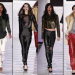 Shateria, Trina et Toya Wright à la New York Fashion Week