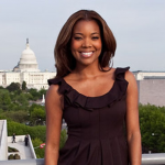 "Gabrielle Union à la une de ""Being Mary Jane"""