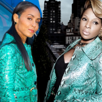 Jada Pinkett Smith vs Mary J. Blige: Miroir dis-moi qui est la plus belle?