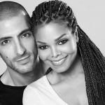 Surprise du jour: Janet Jackson et Wissam Al Mana sont mariés depuis un an environ!