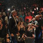 Jay-Z invité surprise du concert So So Def
