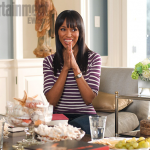 "Kerry Washington décroche un rôle dans ""The Peeples"" de Tyler Perry"