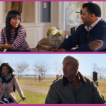 "Bande annonce du film de Tyler Perry ""The Peeples"""