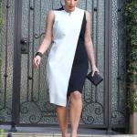Kim Kardashian veut paraître enceinte!
