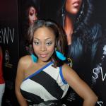 LaTavia Roberson, ex-membre de Destiny's Child, a adoré la prestation de Beyonce au SuperBowl