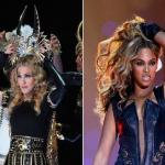 SuperBowl: Beyonce détrône Madonna
