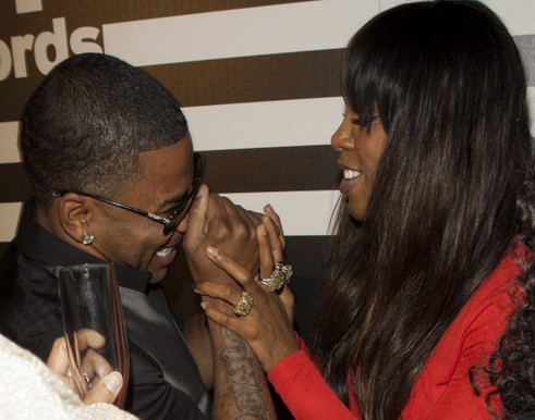 nelly and kelly rowland relationship with 50